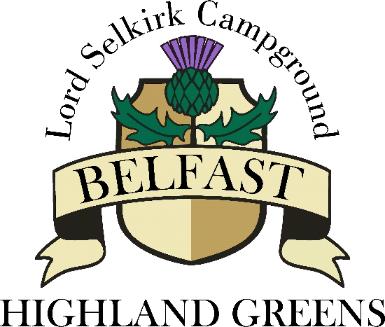 Belfast Highland Greens