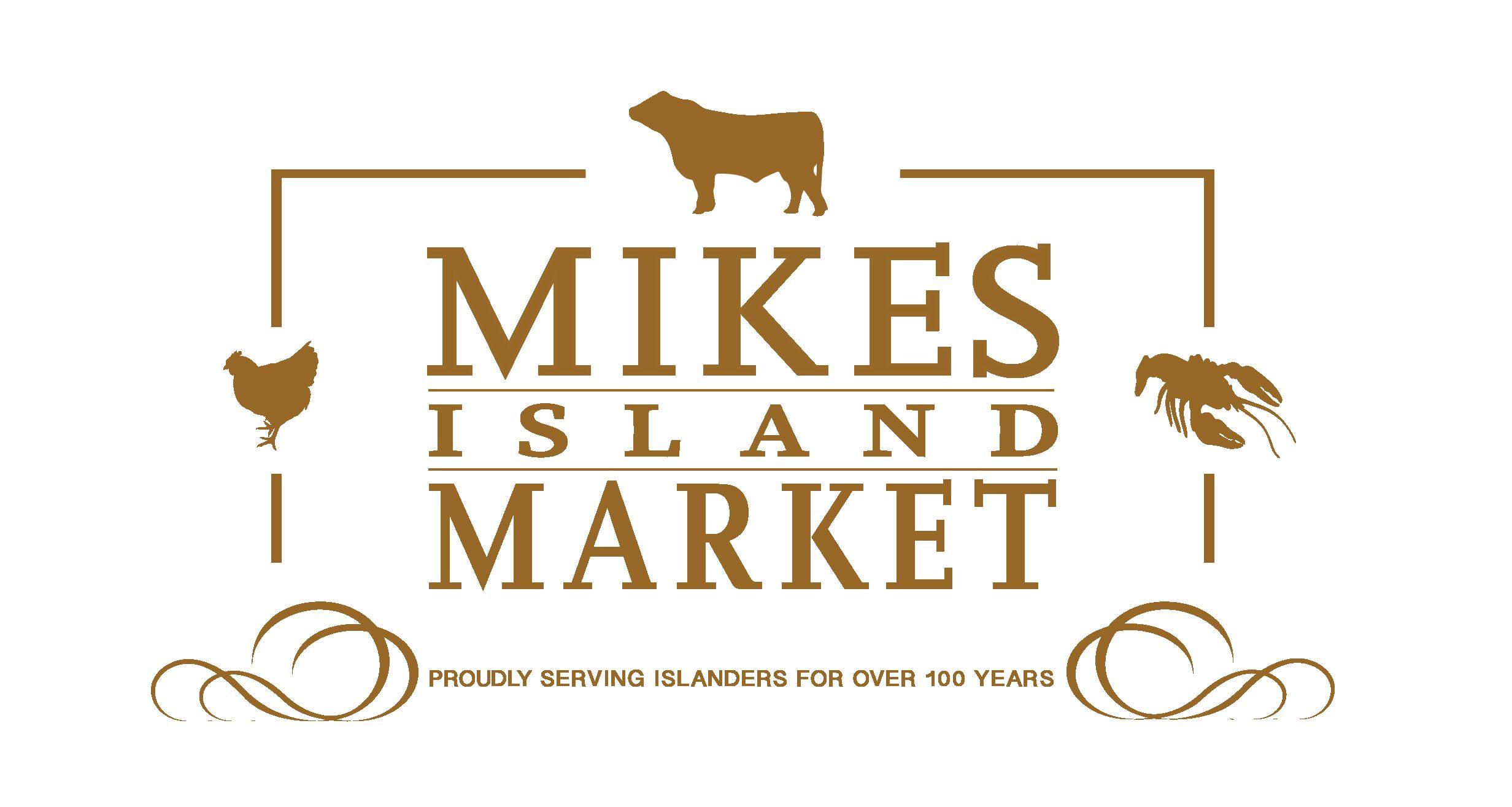 Mikes Island Market