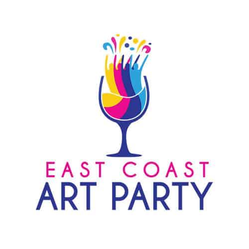 East Coast Art Party