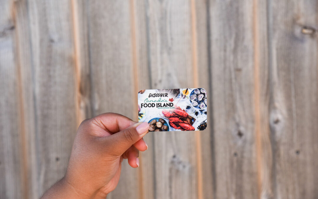15+ Things to Do this Weekend with your Canada's Food Island Gift Card