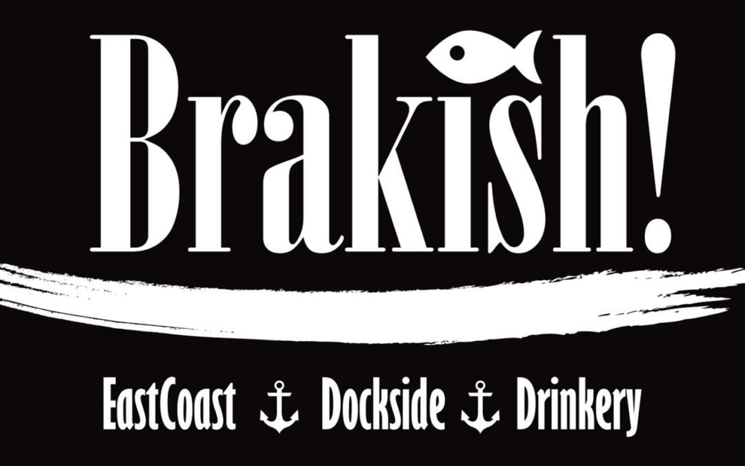 Brakish