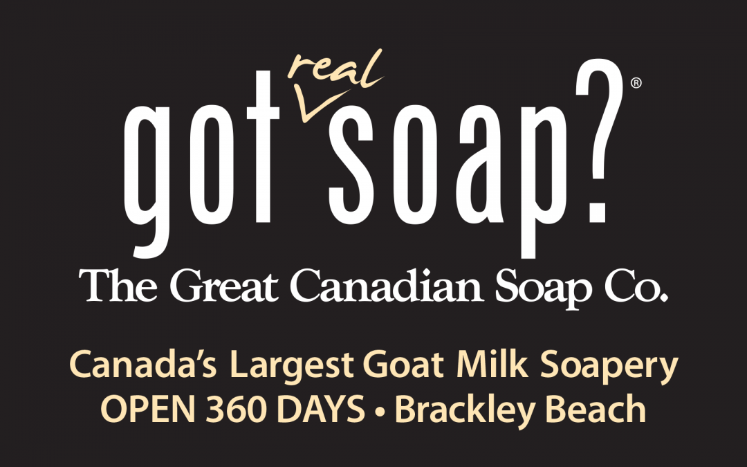 The Great Canadian Soap Co.
